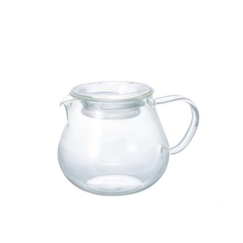 HARIO|簡約耐熱玻璃450ml 咖啡壺 GS-45-T