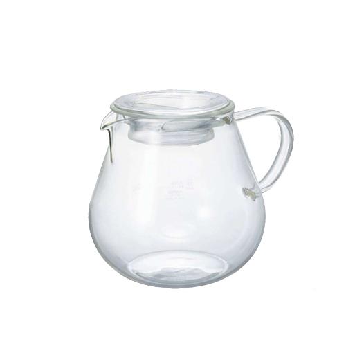 HARIO|簡約耐熱玻璃700ml 咖啡壺 GS-70-T