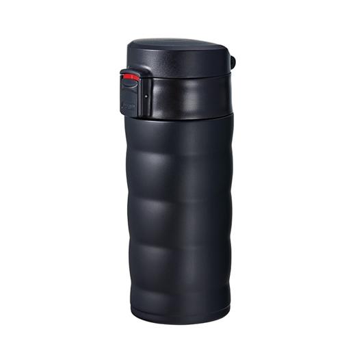 HARIO|黑色真空隨行杯 VSW-35B 350ml