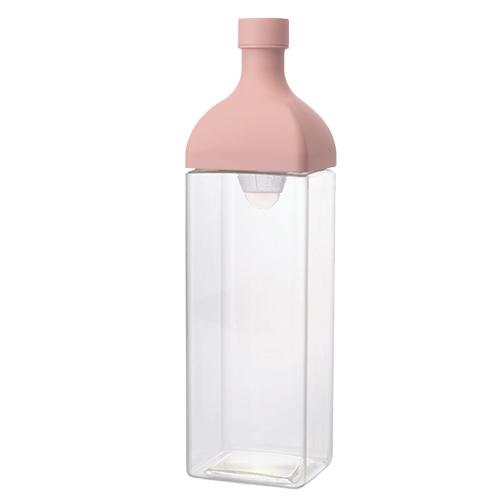 HARIO|方形粉1200冷泡茶壺 KAB-120-SPR 1200ml