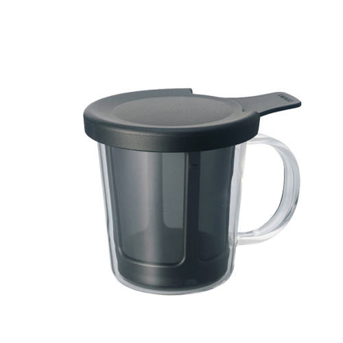 HARIO|V60免濾紙咖啡沖煮杯 OCM-1-B
