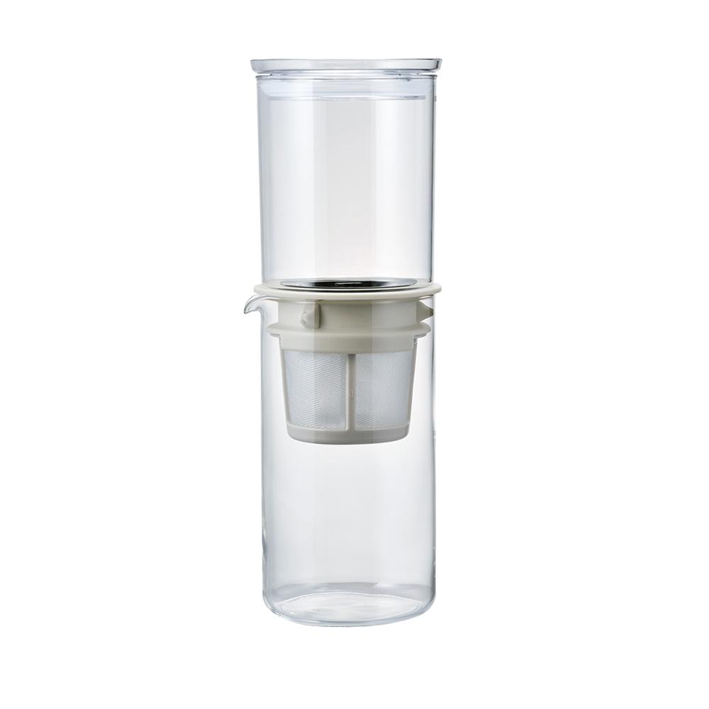 HARIO|多羅普冰滴咖啡壺 600ml WDD-5-PGR