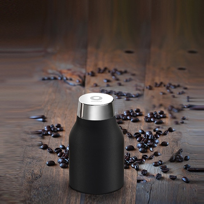 Asobu|Cold Brew 冷萃咖啡壺 / 冷泡茶壺 - 黑色
