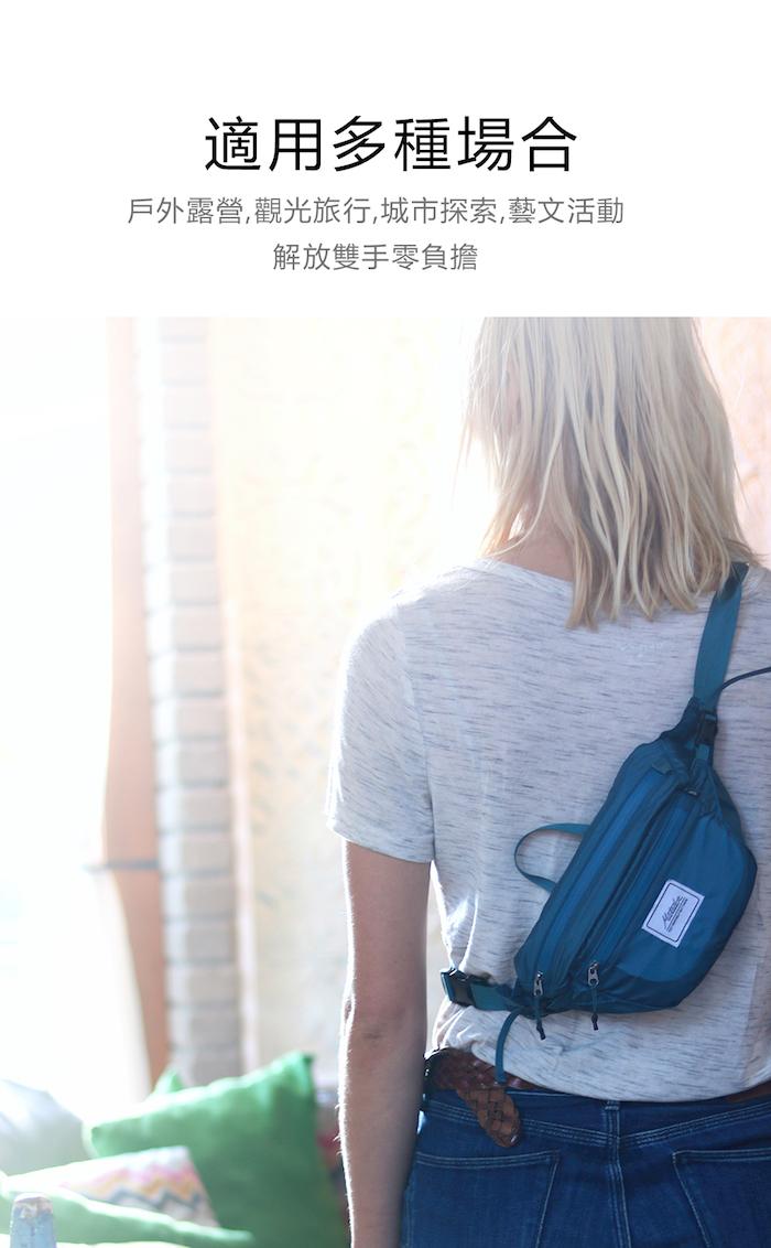 (複製)Matador|鬥牛士 Transit30 Duffel Bag 防水摺疊旅行袋 - 灰色