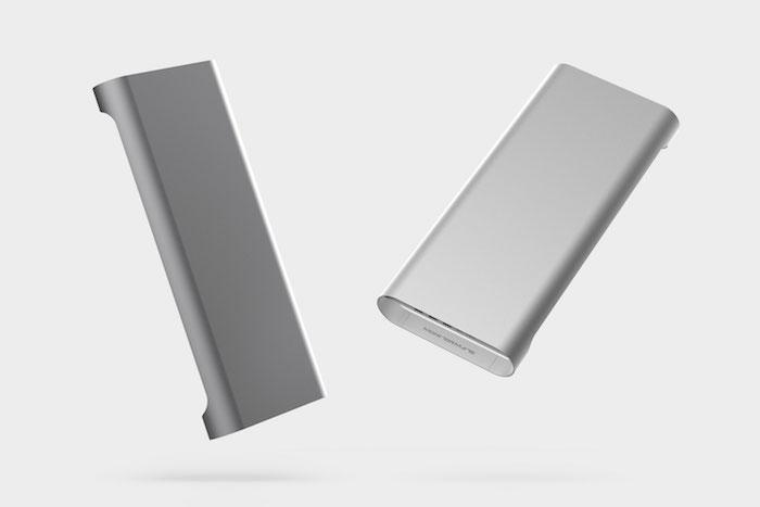 MONITORMATE|Probase C USB 3.0多功能擴充平台 - 太空灰