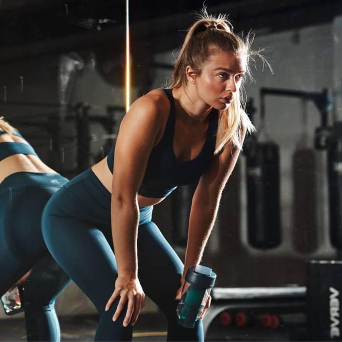 (複製)MOUS|Fitness 運動健身搖搖杯-莫蘭迪綠
