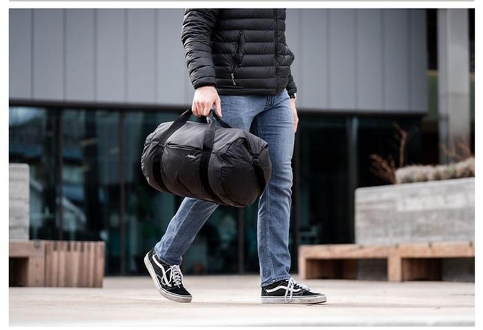 Matador 鬥牛士On-Grid 25L防潑水輕量旅行袋