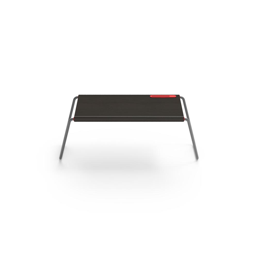 MONITORMATE|PlayTable 木質多功能行動桌板 - 黑色