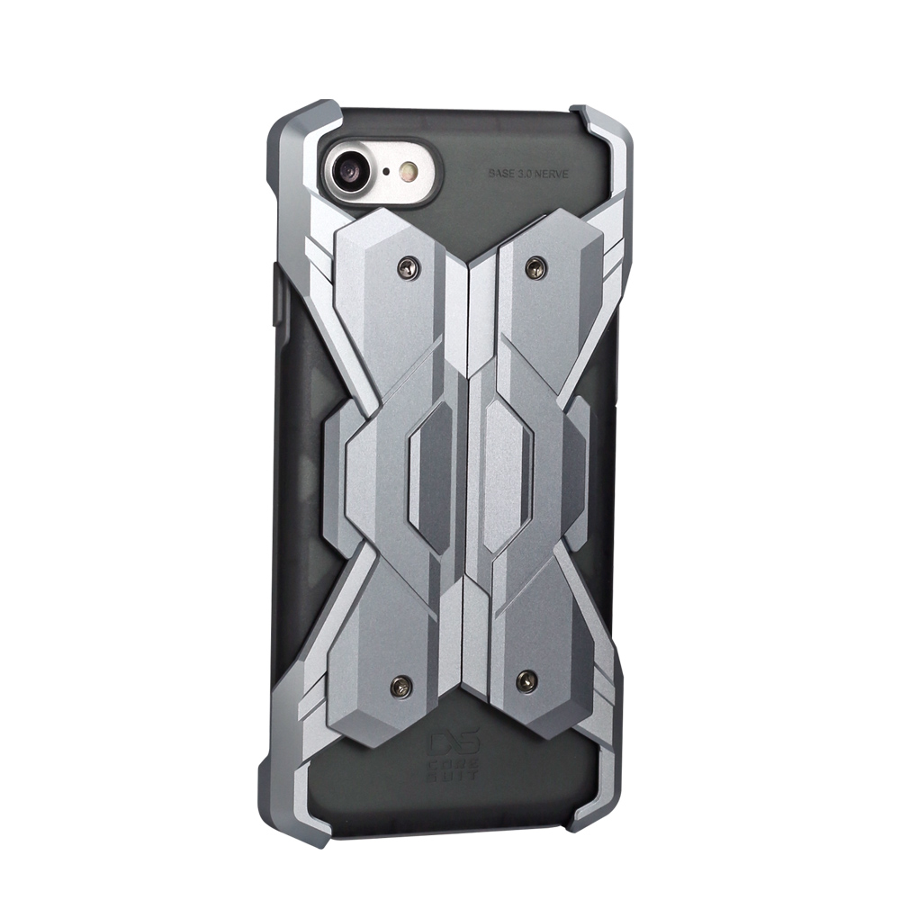 CORESUIT NEO ARMOR 精裝版裝甲風格飾版 + iPhone 7 手機殼