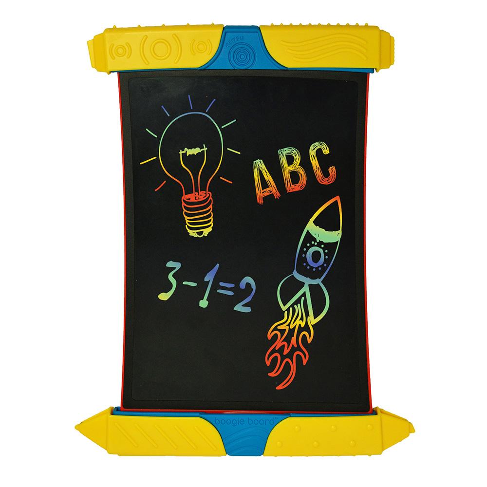 Boogie Board|Scribble n' Play 兒童彩色手寫塗鴉板