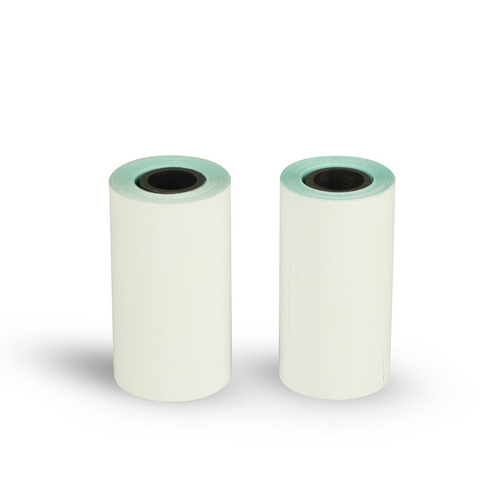 PAPERANG|喵喵機 感熱紙 超值組合包(貼紙白色彩色花邊各2組)