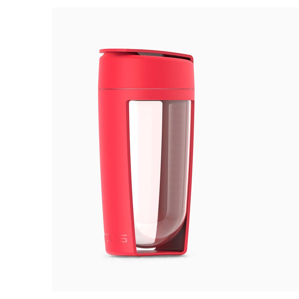 澳洲 MOUS|Fitness 運動健身搖搖杯-紅色