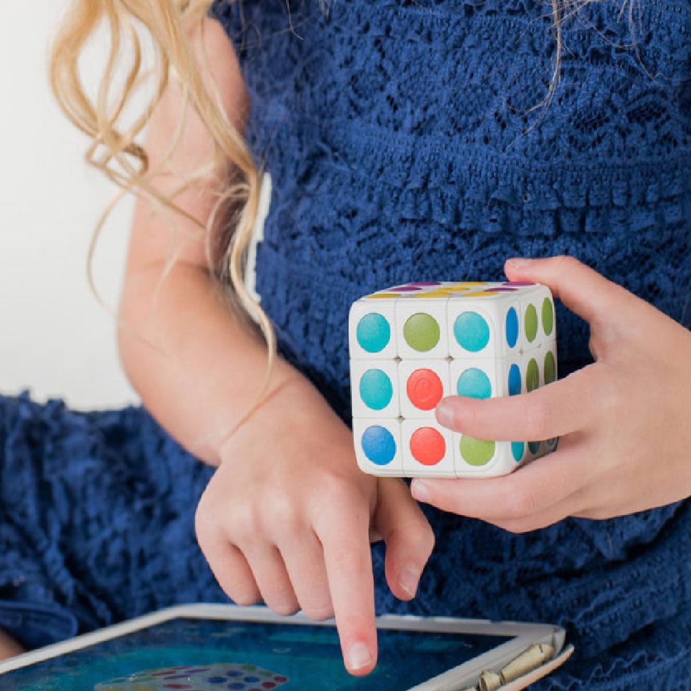 Pai |Cube-tastic - 兒童智慧魔術方塊