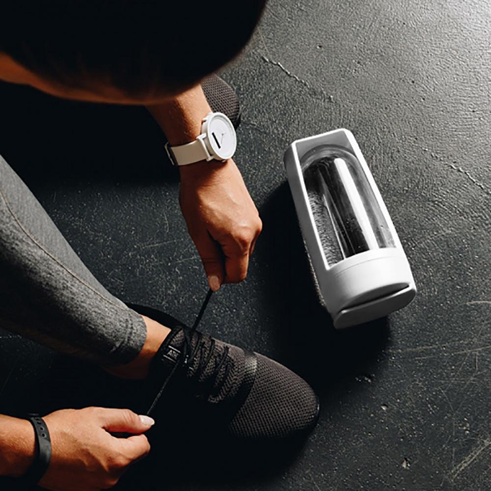 MOUS|澳洲 Fitness 運動健身搖搖杯-白色