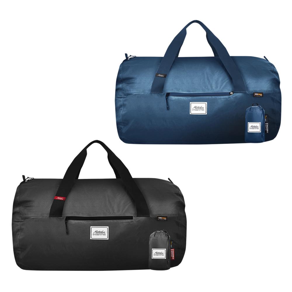 Matador|鬥牛士 Transit30 Duffel Bag 防水摺疊旅行袋 - 藍色