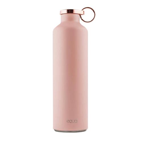 EQUA|歐洲極簡奢華保溫瓶(高雅粉)