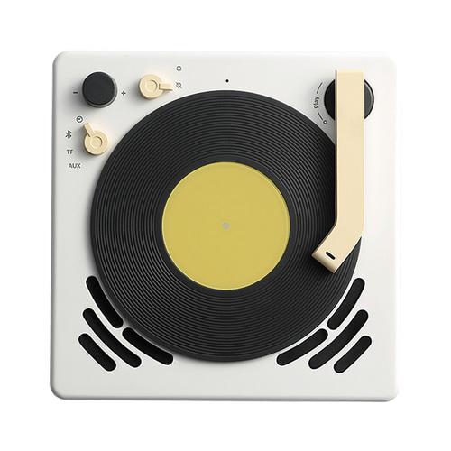 Beefo|創意迷你小唱機藍牙音響