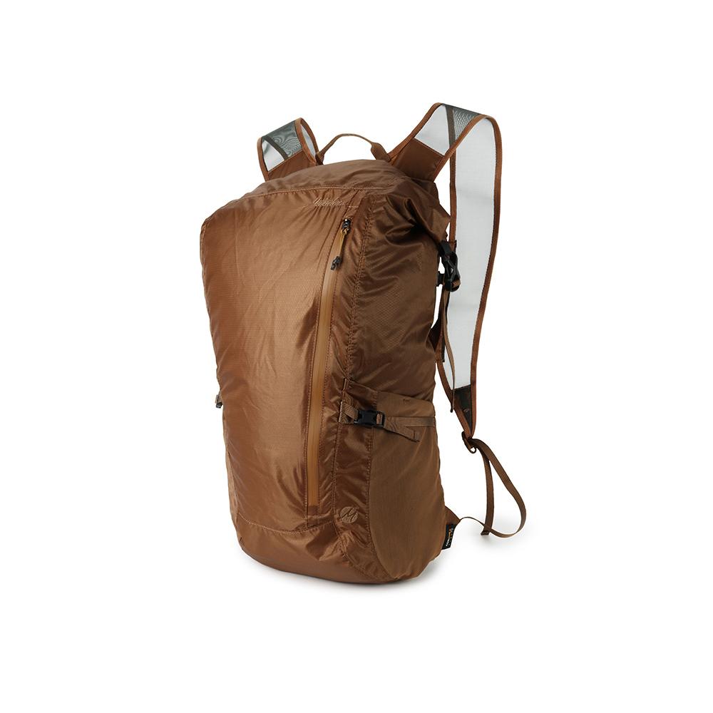 Matador|鬥牛士 FreeRain 進階2.0款- 24L防水輕量背包-咖啡色