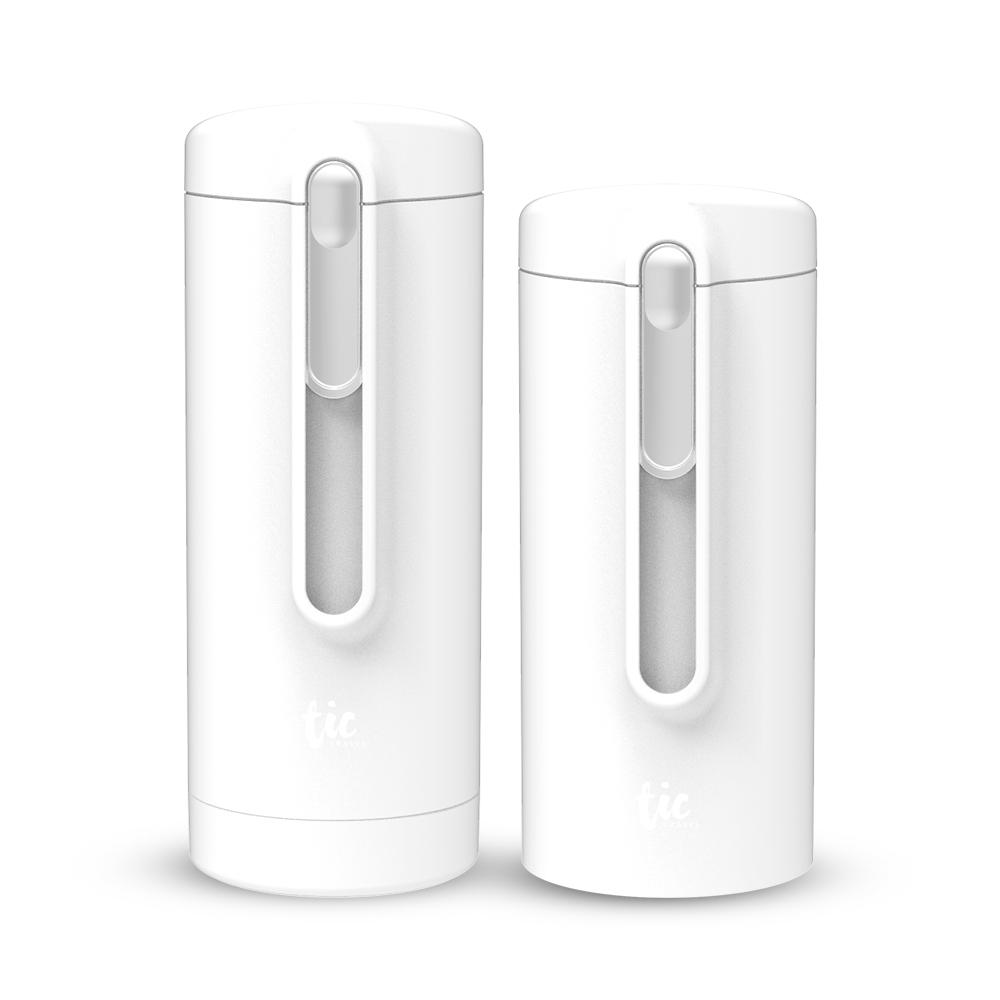 TIC DESIGN| 旅行分裝收納瓶 V2.0 - (沐浴+保養) 豪華組
