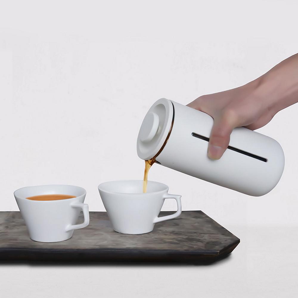 TIMEMORE 泰摩 小U法壓咖啡壺
