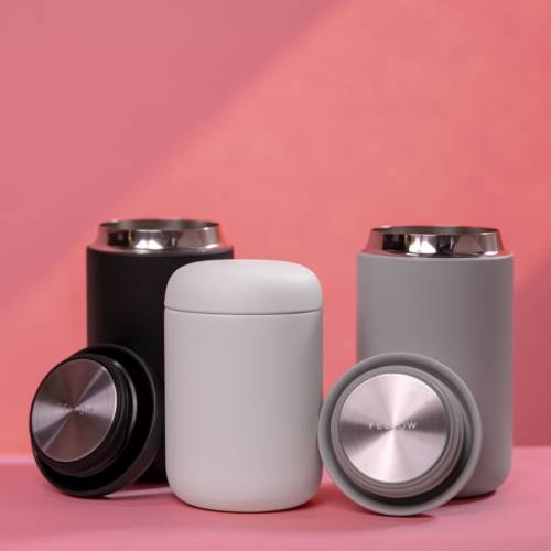 FELLOW | Carter 卡特咖啡真空保溫瓶12oz-6色可選