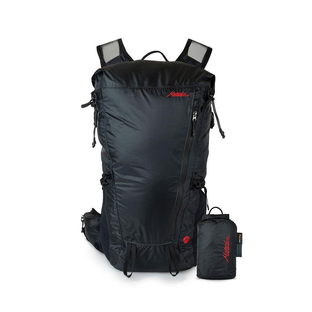 Matador 鬥牛士|32L防水摺疊背包