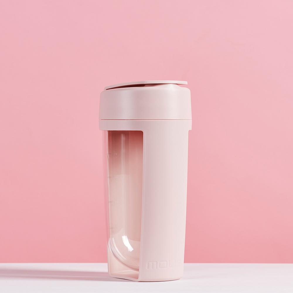 澳洲 MOUS|Fitness 運動健身搖搖杯-腮紅粉