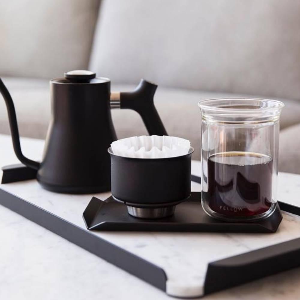 FELLOW|Stagg Tasting Glasses 雙層玻璃杯 (兩入組)