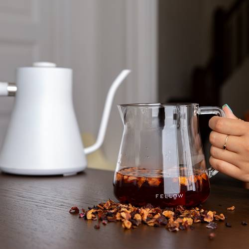 FELLOW|Mighty Small 咖啡玻璃濾壺(透明)手沖壺分享壺