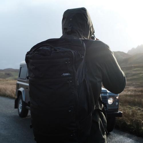 Matador 鬥牛士|SEG 42L多功能防潑水旅行包/背包
