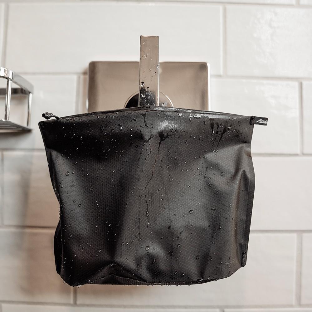 Matador|鬥牛士 FlatPak™ Zipper Toiletry Case防水拉鍊旅行盥洗包