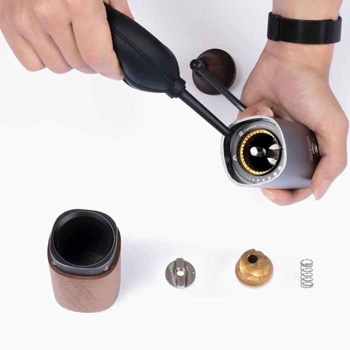 (複製)TIMEMORE泰摩|淨白型咖啡濾紙-100張(02號 V形濾紙)