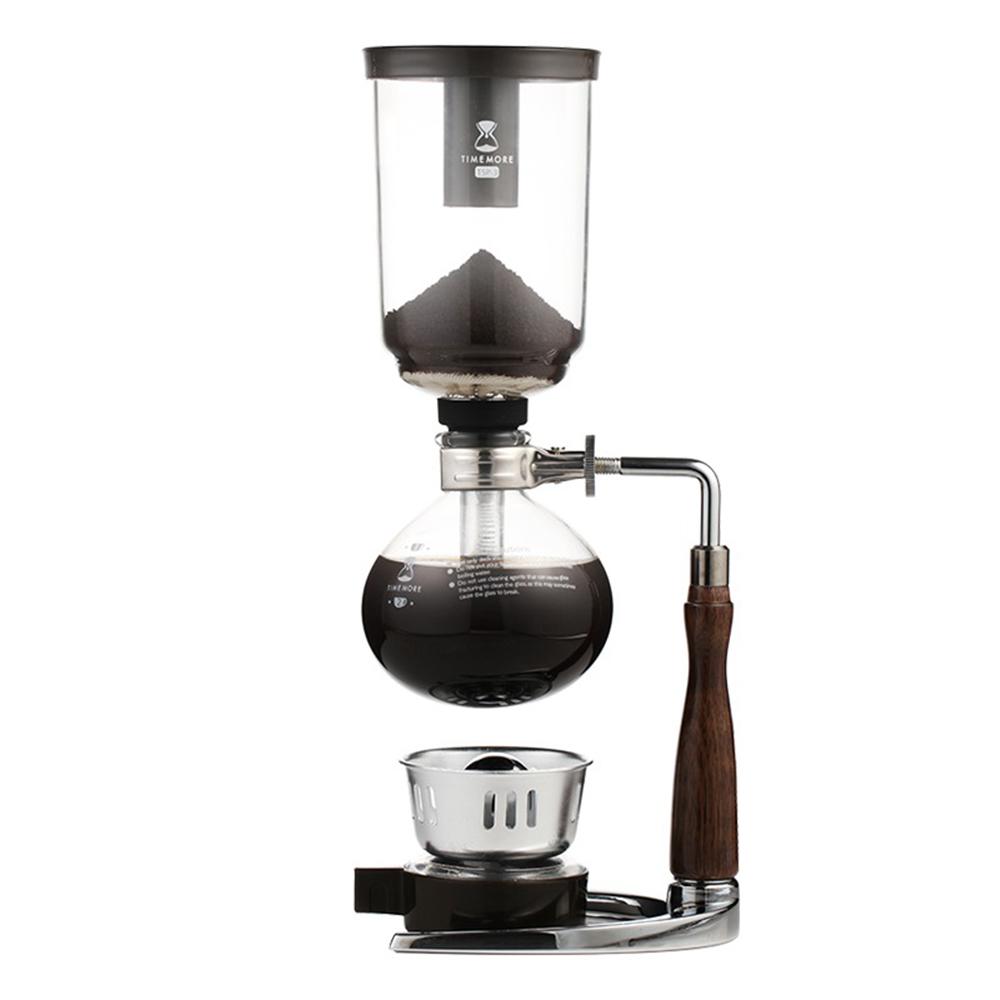TIMEMORE 泰摩|印記2.0虹吸式咖啡壺