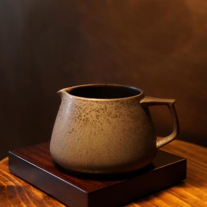 (複製)TIMEMORE 泰摩|陶瓷掛耳咖啡杯-金剛黑