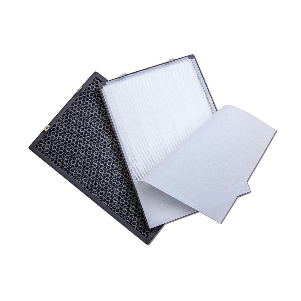 AURABEAT|AG+銀離子空氣清淨機 專用濾網組