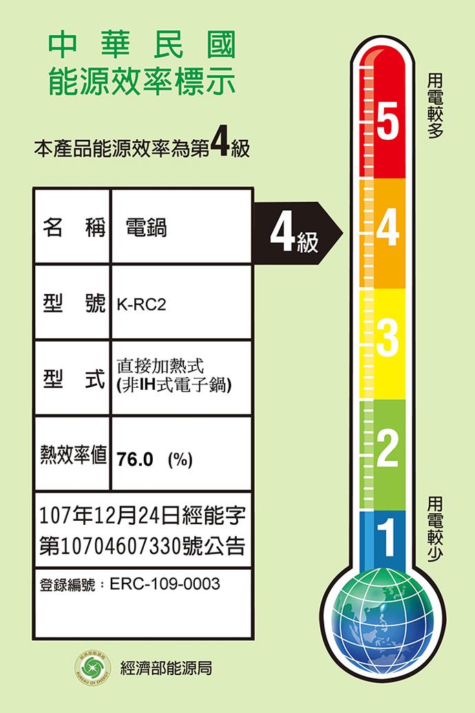 日本Toffy|微電腦炊飯器 蜜桃粉K-RC2-SP