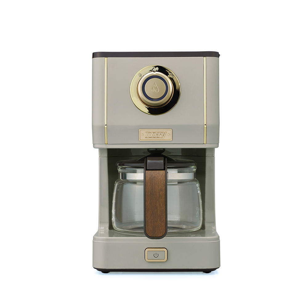 日本Toffy|Drip Coffee Maker咖啡機