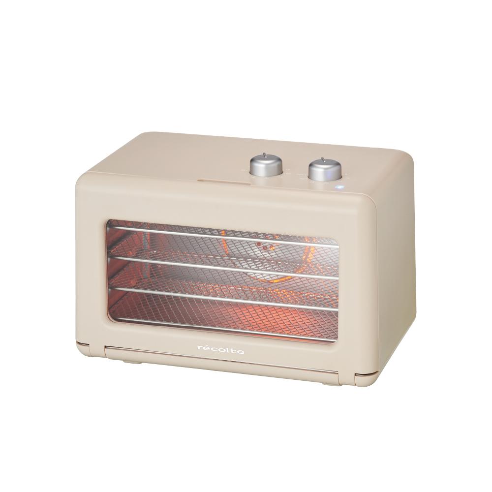recolte日本麗克特|Food Dryer 乾果機 RFD-1