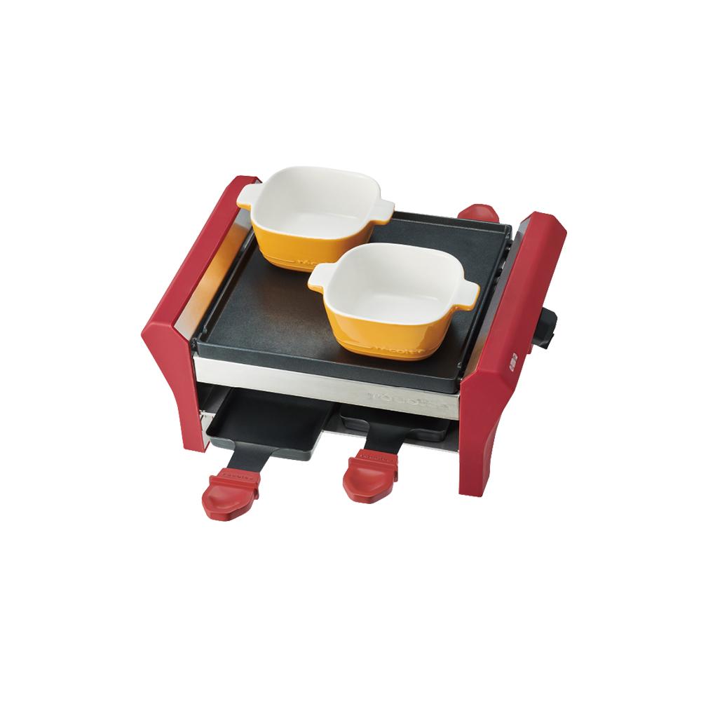 recolte日本麗克特|Grand Melt 煎烤盤
