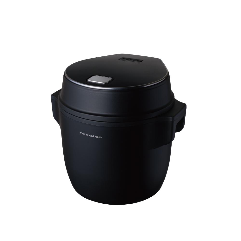 recolte日本麗克特|Compact 電子鍋