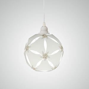 (測試)廠送GEWAY 擁瓣小吊燈 Petal Light(20片)