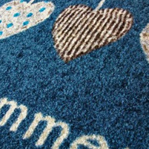 kleentex|居家設計地墊-Cottage hearts