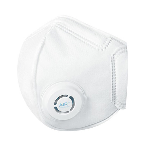 AIR+ | 氣益佳智慧型口罩2盒(共6入)+1入組風扇(加碼再送1盒口罩(3入)(即期品)至20181130