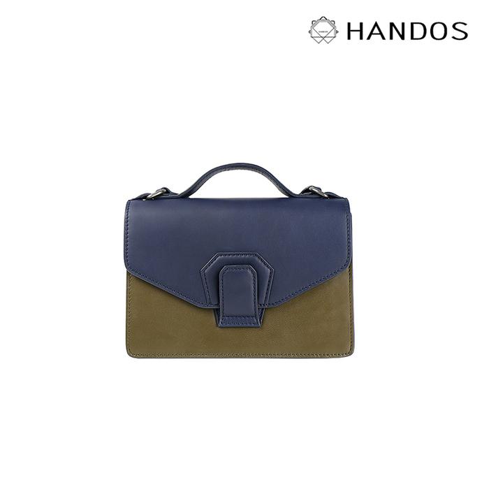 (複製)HANDOS|Harmonica 迷你風琴肩背包 - 藏紅