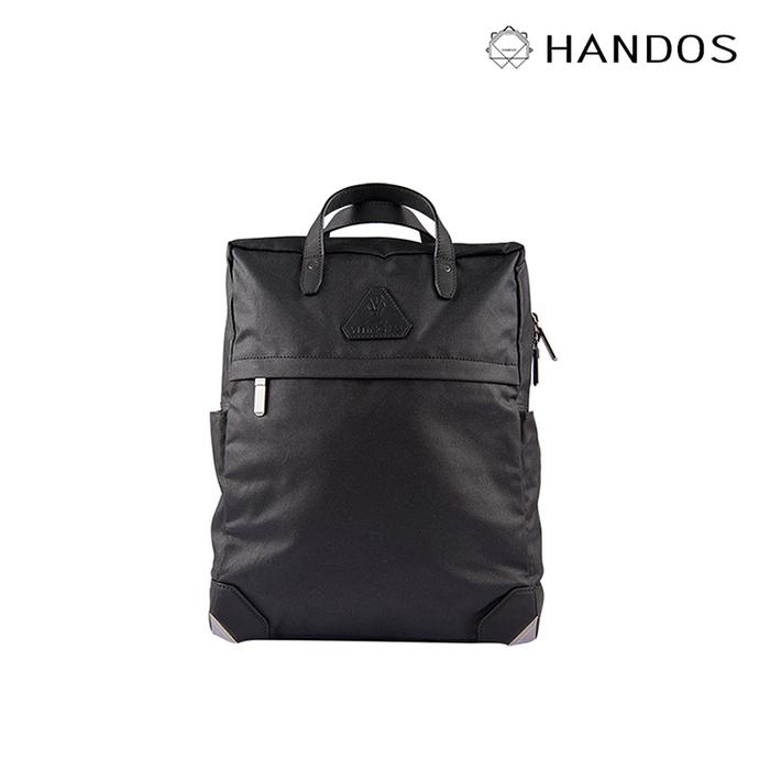(複製)HANDOS|HERRY L. 皮革後背包 - 墨綠