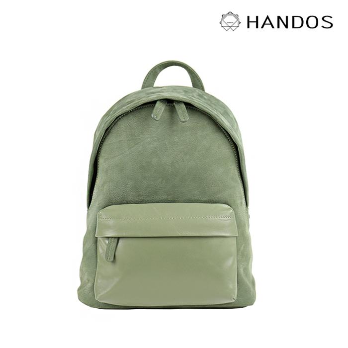 (複製)HANDOS|Bracelet 蝴蝶結手拿包 - 灰X黃