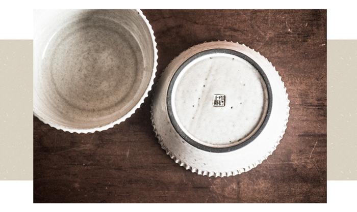(複製)上作美器|無我系列 - 原礦小茶倉