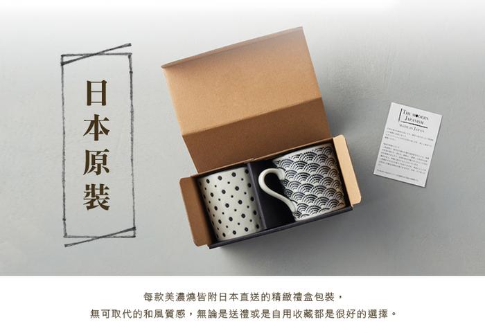 (複製)日本美濃燒|小紋麵包盤組 (5件式)
