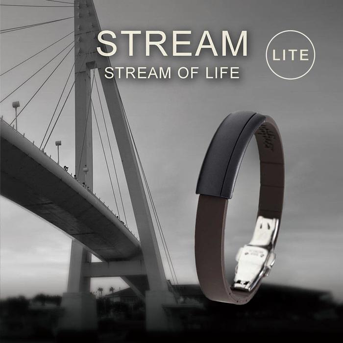 (複製)Artificer │Stream 健康都會手環