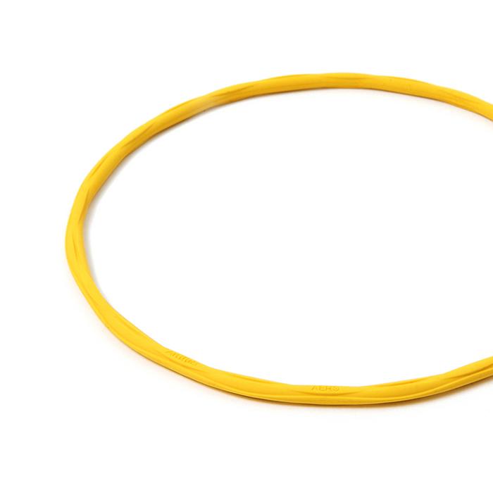 Artificer│RHYTHM 項鍊-黃色